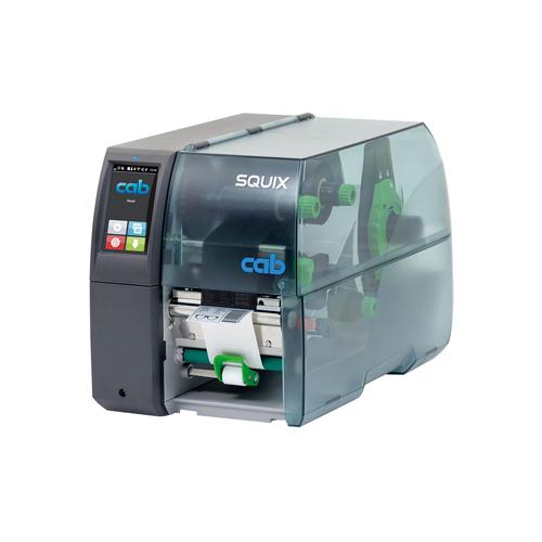 CAB SQUIX 2/600P