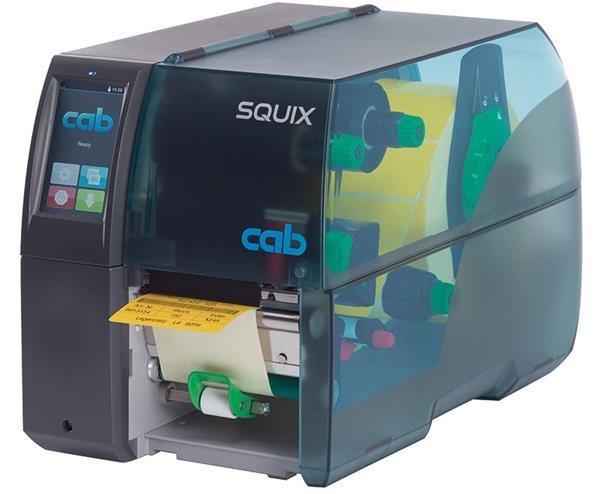 CAB SQUIX 4/600P
