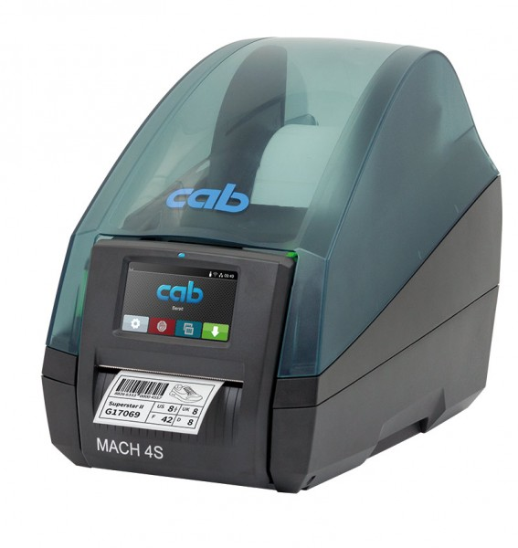 CAB MACH 4.3S/200P