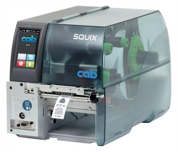 CAB SQUIX 4/300MT