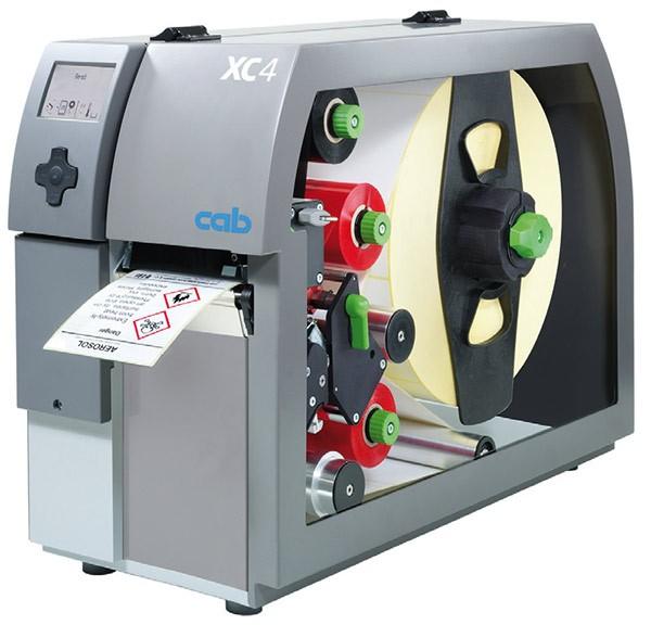 CAB XC4/300