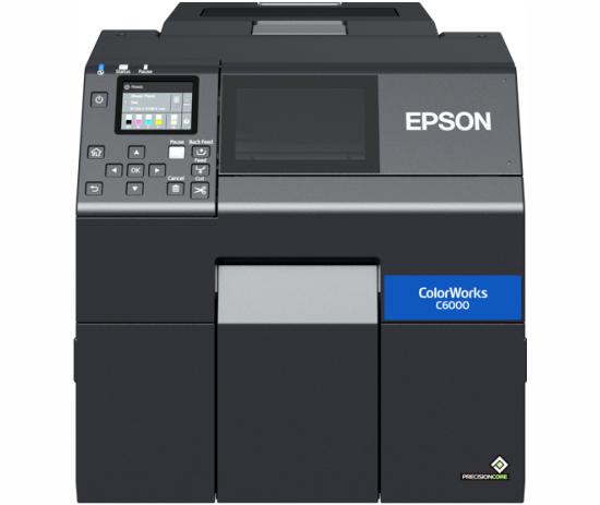 Epson CW-C6000Ae