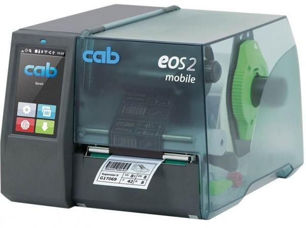 CAB EOS2 mobile/300