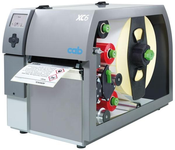 CAB XC6/300