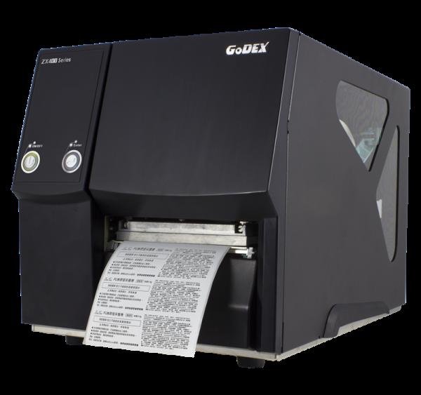 GoDEX ZX420