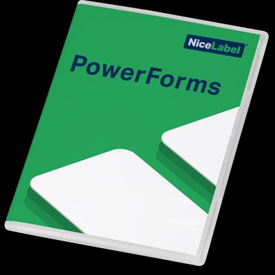 PowerForms Runtime 1 Benutzer