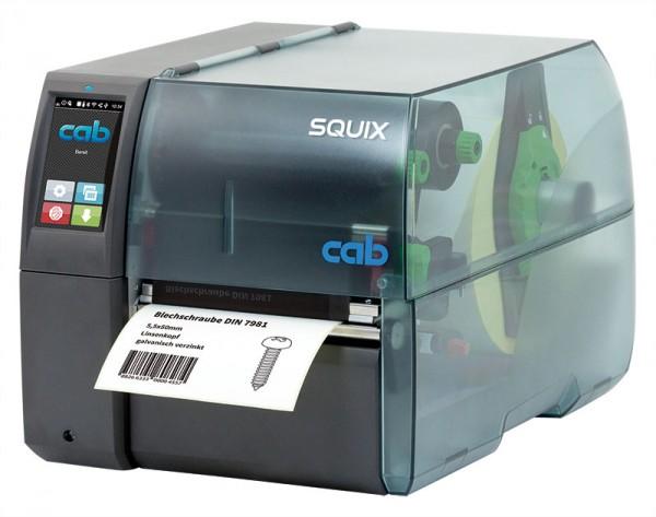 CAB SQUIX 6.3/200P