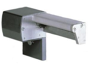 Perforationsmesser PCU400/10