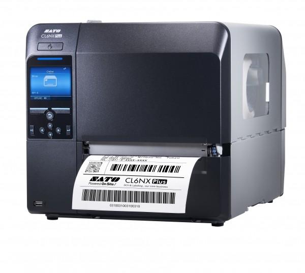 Sato CL6NX Plus 300 dpi mit WLAN