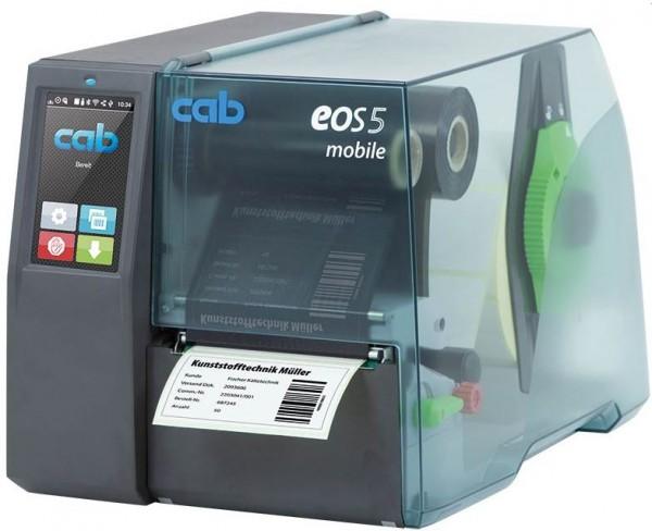 CAB EOS5 mobile/300