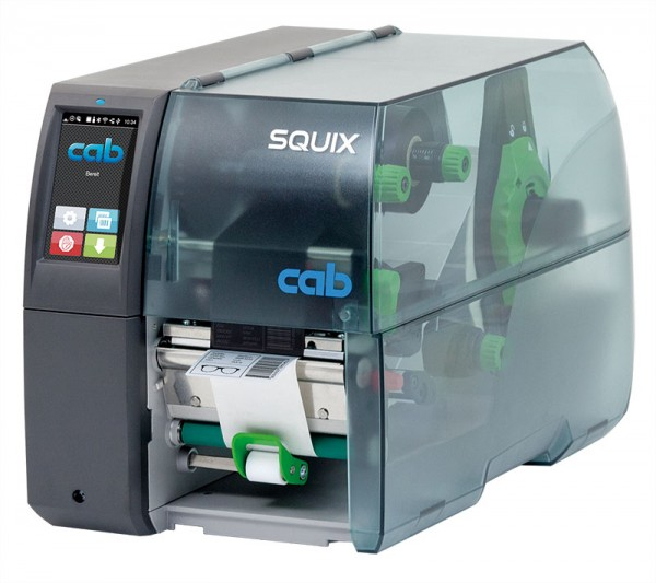 CAB SQUIX 4/600MP